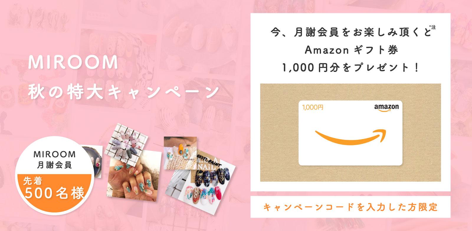 Amazon campaign cover pc