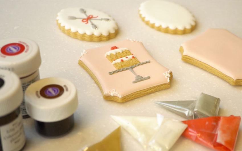 Thumbnail sweets